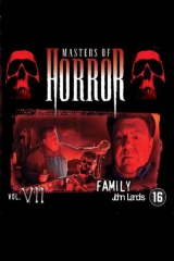 Masters Of Horror - Family