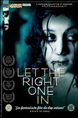 Mr Horror Presents - Let the Right One In