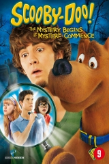 Scooby Doo - The Mystery Begins