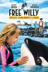 Free Willy 4
