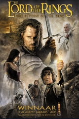 Lord of the Rings 03 - The Return of the King