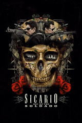 Sicario: Day of the Solado
