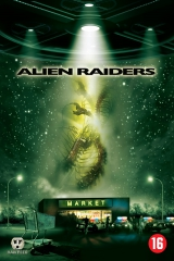 Raw Feed: Alien Raiders