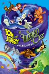 Tom and Jerry: Wizard of Oz