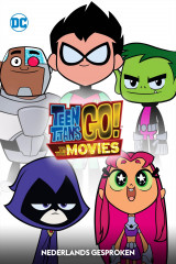 Teen Titans Go!: To the Movies NL