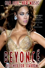 Beyoncé - Destined for Stardom