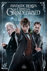 Fantastic Beasts 2: The Crimes of Grindelwald