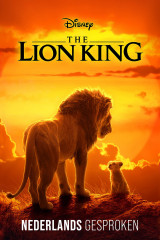 The Lion King NL
