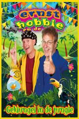 Video Ernst, Bobbie en de Rest: Geklungel in de Jungle