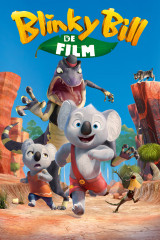 Blinky Bill, De Film (2019)