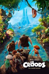 The Croods NL