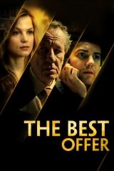 Drama|Suspense & Thriller The Best Offer