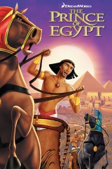 The Prince of Egypt NL