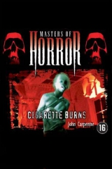 Masters Of Horror - Cigarette Burns