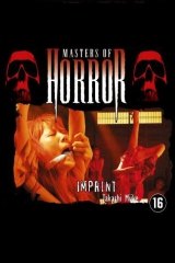 Masters Of Horror - Imprint