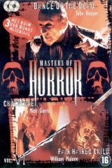 Masters Of Horror - Chocolate