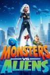 Monsters vs. Aliens NL