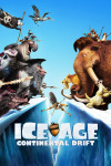 Ice Age: Continental Drift NL