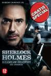 Sherlock Holmes 2 Gratis Special