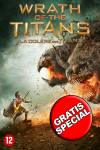 Wrath of the Titans Gratis Special