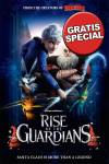 Rise of the Guardians - Gratis special