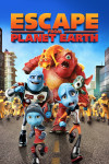 Escape from Planet Earth NL