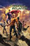 Justice League: Throne of Atlantis