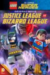 Lego DC Super Heroes: Justice League vs Bizarro League