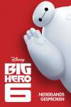 Big Hero 6 (NL)