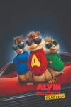 Alvin and the Chipmunks 4: The Road Chip