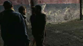 Squadra Antimafia 2.02 - Ivan è Ferito