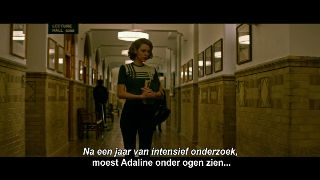 The Age Of Adaline online kijken / downloaden