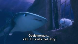 Finding Dory online kijken / downloaden