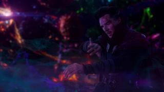 Doctor Strange online kijken / downloaden