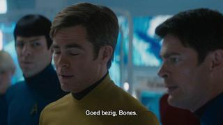 Star Trek Beyond online kijken / downloaden