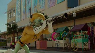 Spongebob: Spons op het Droge downloaden / online kijken