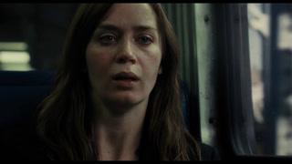 The Girl on the Train online kijken / downloaden