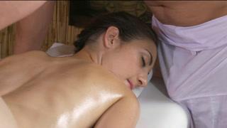 Massage voor Sex