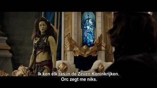 Warcraft online kijken / downloaden
